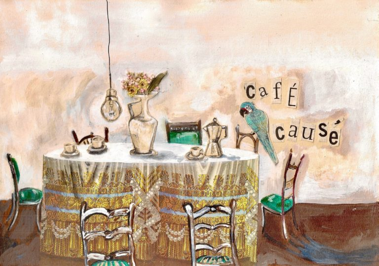 Café Causé