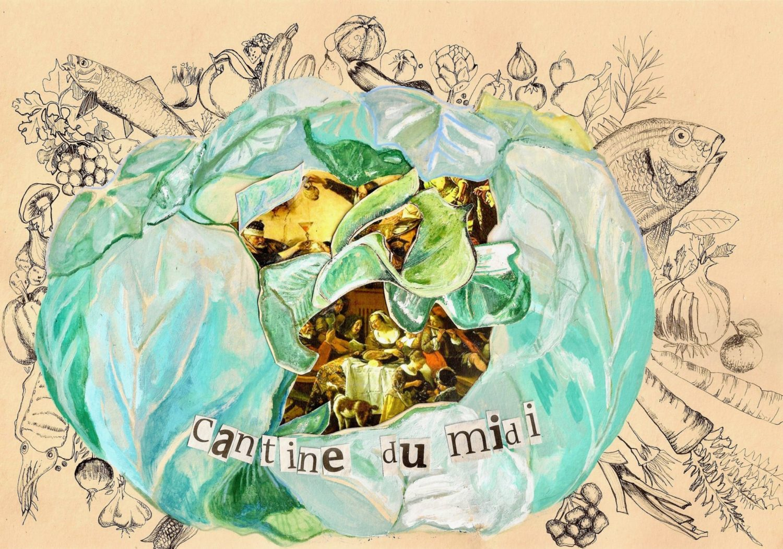 Cantine du Midi