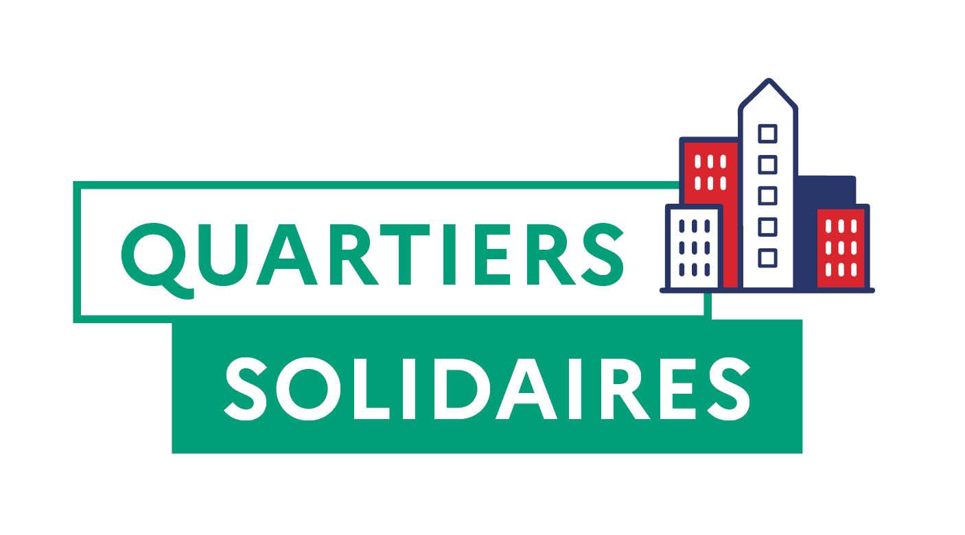 Quartiers Solidaires